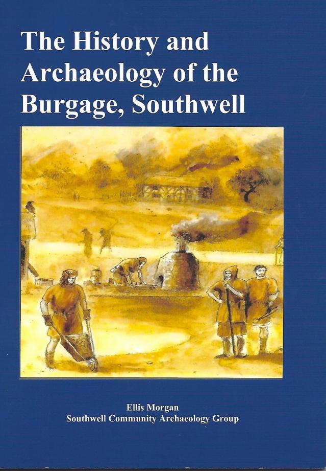 burgage book